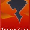 Zedor City Minimalist Poster