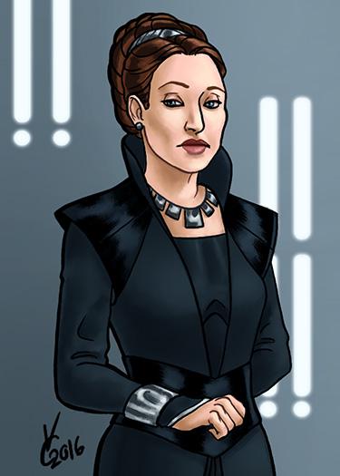 Star Wars Lavinia