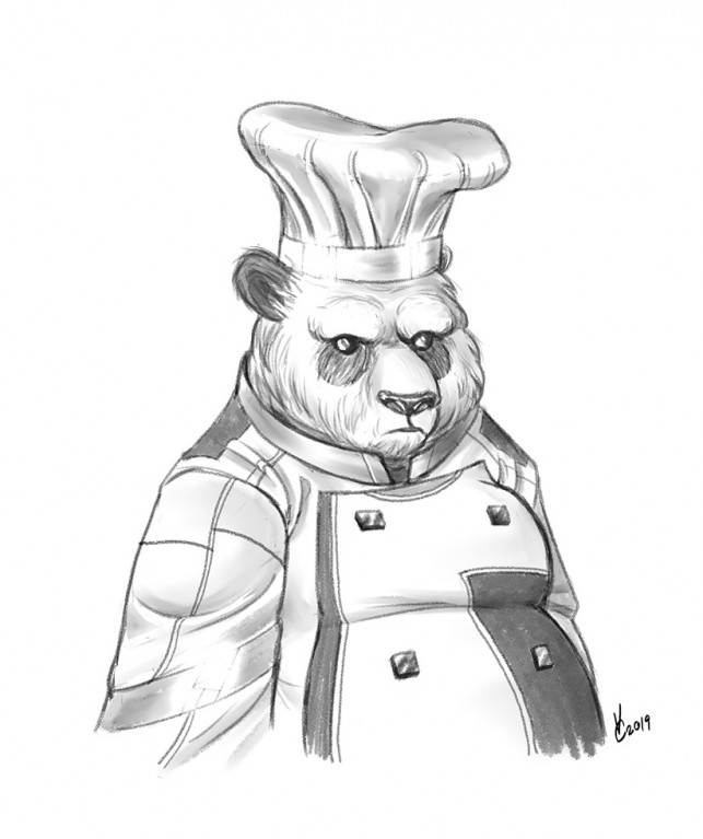 Urzba Chef